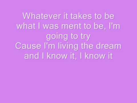 Me, Myself and Time lyrics w/ download link!