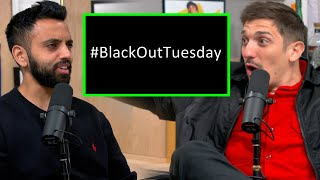 The IG Blackout Is A Trick | Andrew Schulz and Akaash Singh
