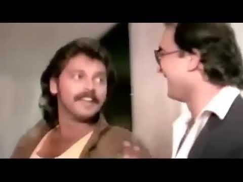 Khatarnaak 1990   HD   Sanjay Dutt, Anita Raj, Farha Naaz