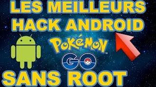 LES MEILLEURS HACK POKEMON GO FR POUR ANDROID SANS ROOT FLY GPS TUTUAPP