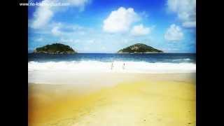 Abrico Beach Rio De Janeiro