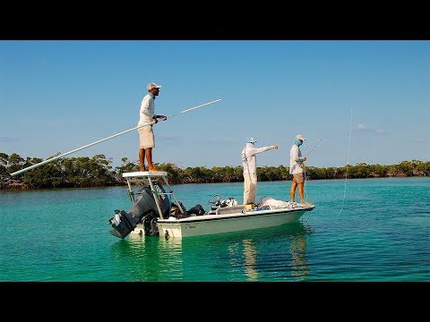 Fishing The Flats For Science - Full Episode