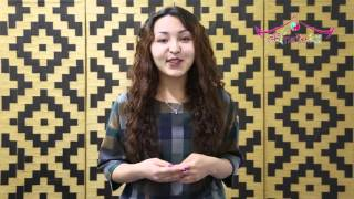 Школа китайского языка Chinese.kz - видео -урок №4