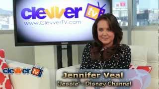 Jennifer Veal Talks