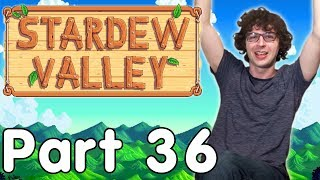 Stardew Valley - Spirits Eve - Part 36
