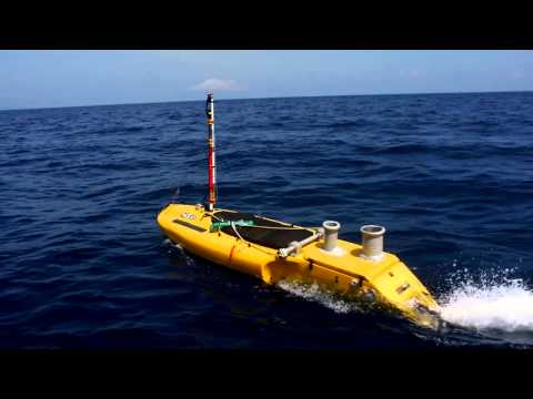 TERRA 1028: Woods Hole Oceanographic Institution's Panama Expedition