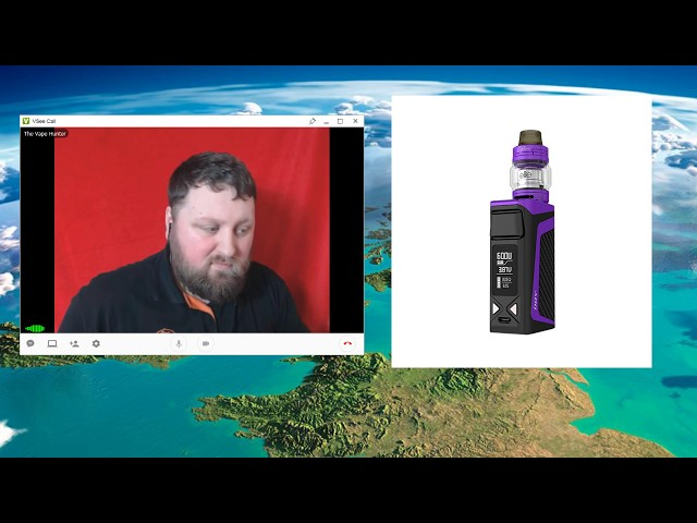 Islands in the Clouds - 16/5/2018 - Live vaping and vape related chat, news, reviews and fun