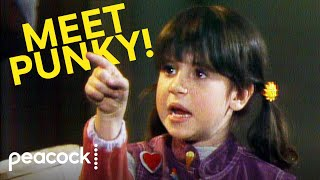 Punky Brewster | First 5 Minutes of the Series (1984)
