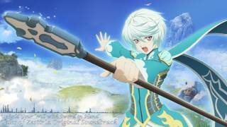 tales of zestiria original soundtrack 1 05 uphold your will with sword in hand