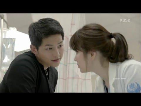 [Fan MV]태양의 후예  OST- Everytime -첸(CHEN)펀치(Punch)