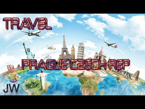 Czech Republic Vacation Travel Guide Prague