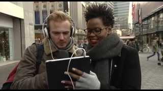 Karaoke op straat (outtakes) - RAYMANN!