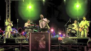 Max Gazzaruso & Swing Fratis - Tu vuò fa l'americano - Renato Carosone
