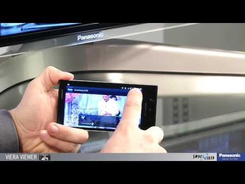 Panasonic VIERA - Tutorial Viera Viewer