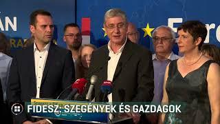 Az ország tíz legszegényebb településén majdnem mindenki a Fideszre szavazott 19-05-28