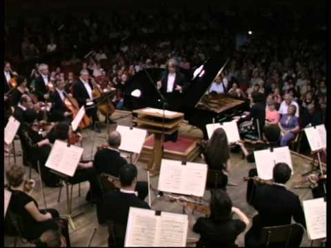 Chopin Piano Concerto performed in Bucharest 7th of June 2012 (Part 1of2)