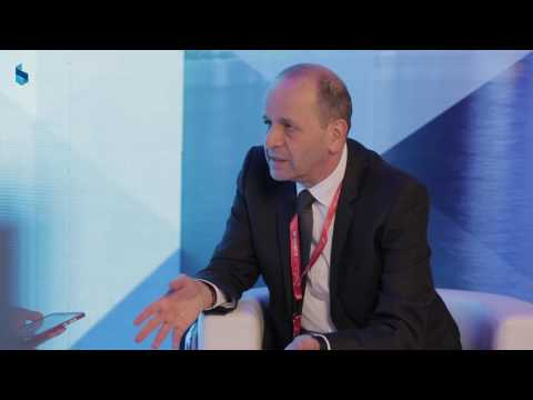 Pierre Daher Chairman & CEO of LBCI interview with Bank of Beirut