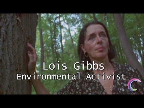 Lois Gibbs - Extraordinary Lives