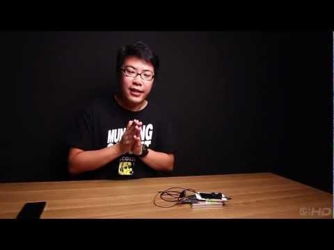 รีวิว : หูฟัง YUIN PK1