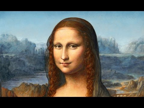 Картины ЛУВРА. Paintings of the LOUVRE.