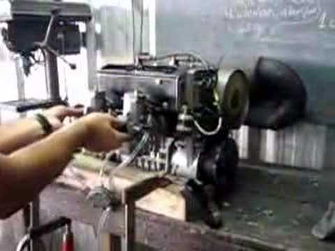 motor rotax  youtube