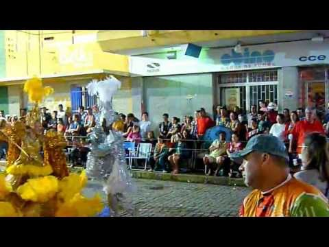 Carnaval 2012 Jaguarao