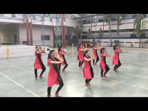 CLASSICAL | THE HUMMA SONG | OK JANU | SHRADDHA KAPOOR | ADITYA ROY KAPOOR | NRITYANJALI DANCE GROUP