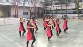 classical   the humma song   ok janu   shraddha kapoor   aditya roy kapoor   nrityanjali dance group