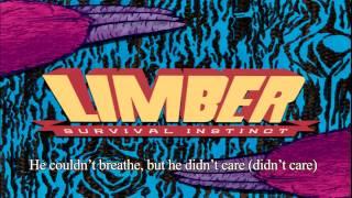 Limber - Smells Like Fish Spirit (With Lyrics)