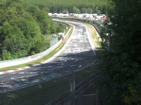 2009 Nurburgring 24 Hour Classic Race 2