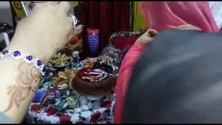 شي الا الجو رومانسي في موريتانيا