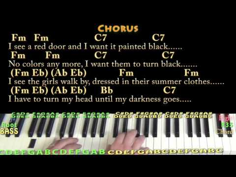 Fm Ab Chord Piano Read Download Video Mp3