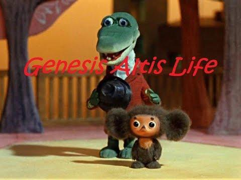 Genesis Role Play #3. Arma 3