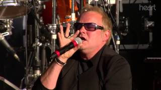 Cutting Crew - (I Just) Died In Your Arms | Rewind Festival 2013