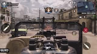 Call of Duty®: Mobile - Shield Turret Scorestreak