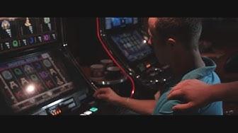 CAPUT - SPIELSÜCHTIG (OFFICIAL HD)