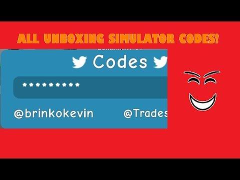 Unboxing Simulator Wiki | StrucidCodes.com