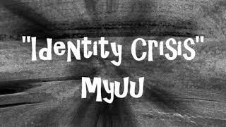 IDENTITY CRISIS myuu ️🎵 MELANCHOLY PIANO MUSIC - (ROYALTY-FREE) YOUTUBE AUDIO LIBRARY MUSIC ️👈