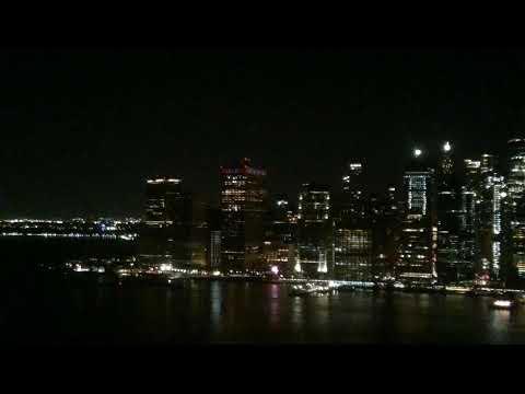 Live NYC Lower Manhattan & New York Harbor Cam