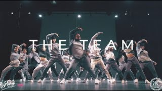 The Team | ReDefine Urban Dance Competition 2019 @kindred_culture