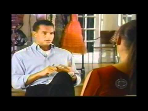 October 2006  Vanessa & Kelli Dunn starring on '60 Minutes'  DHM #61