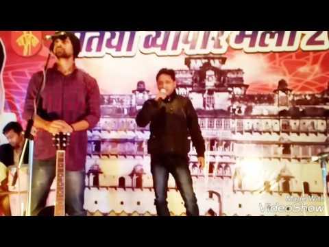 Sawan aaya hai .... live on karaoke track