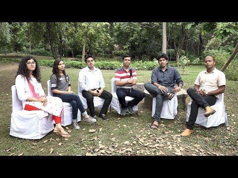 First Environment Roundtable | Delhi Environment Discussion | Independence Day | Delhi Pollution
