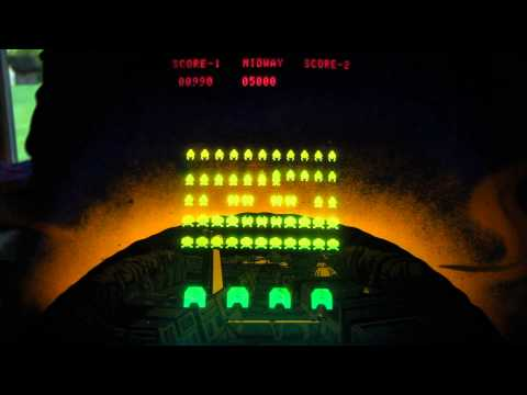Arcade: Space Invaders (1980