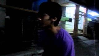 Pagalingan ng Lolo (cover) Jerome Mac