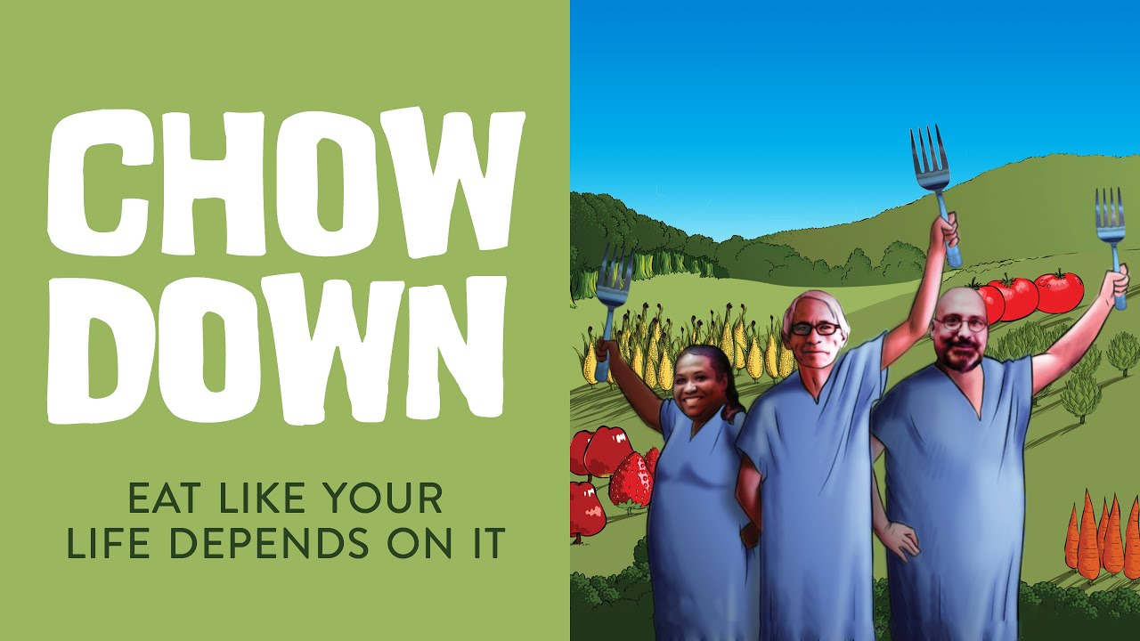 Download Chow Down (TRAILER)