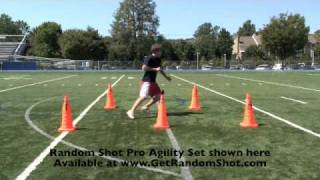 Speed training - Football Game Situations