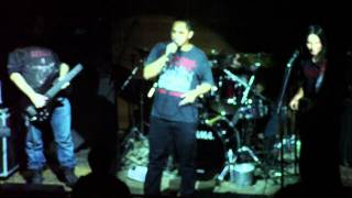 Sangria - Cannibal Corpse - Deicide - Covers Live At Passo Fundo-rs.mp4