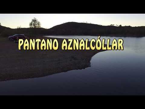 Aznalcóllar -  Pantano