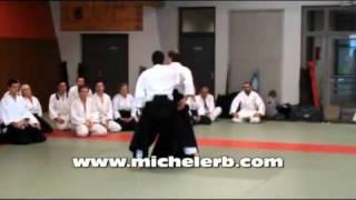 Best Of Michel Erb Aikido et Ken Jutsu 2009-2010